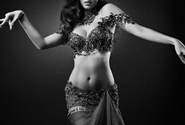 belly dance σχολή χορού