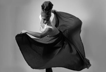 afro cuban σχολή χορού