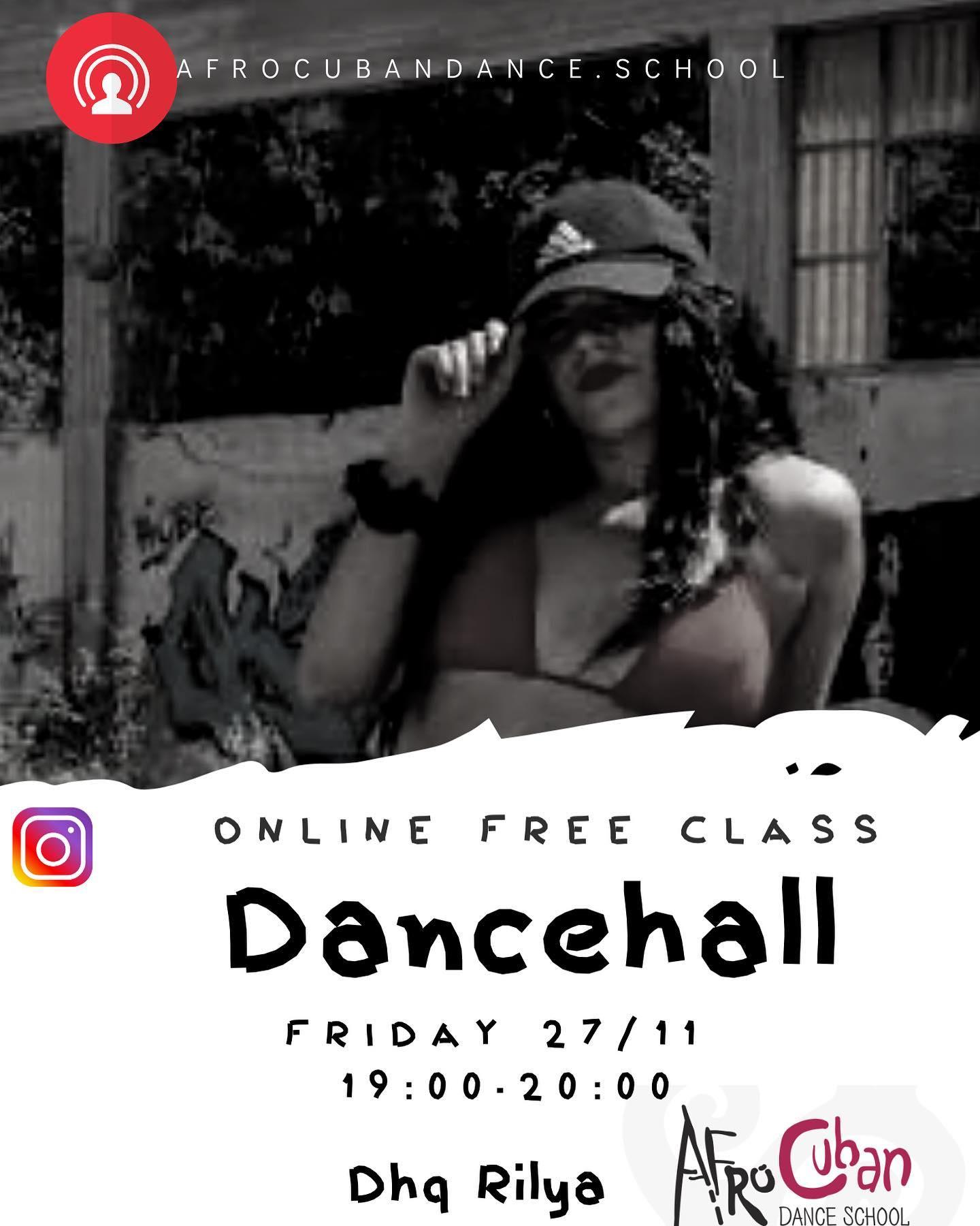 free-online-dancehall