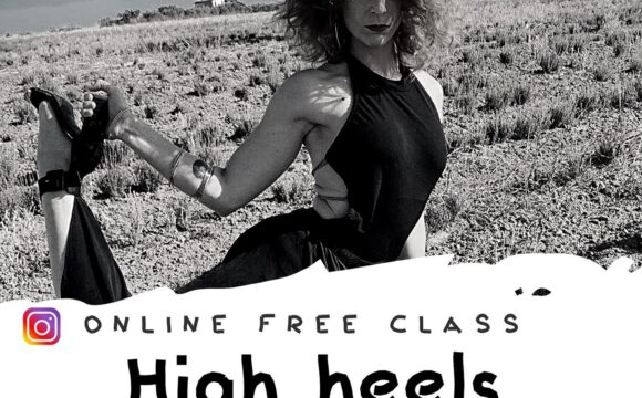 free online high heels class